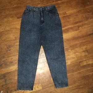 Lee Vintage high rise jeans 16